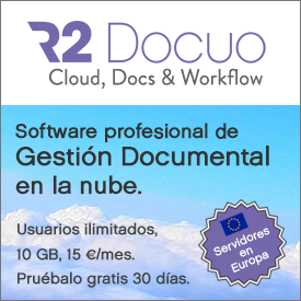 R2 Docuo - Software de Gestión Documental en la nube